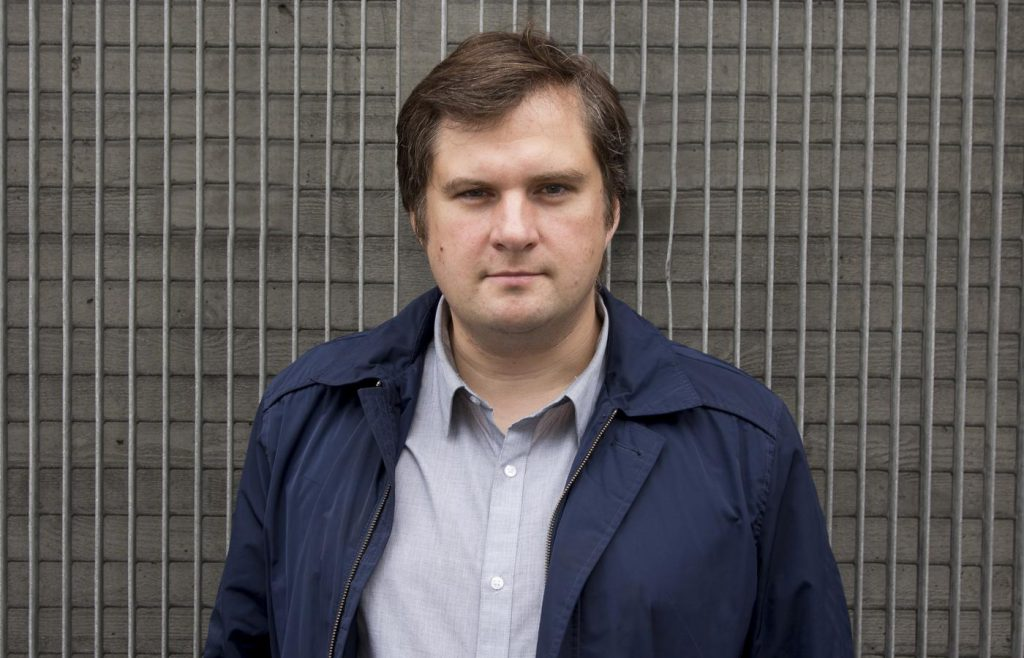 Pawel Bartoszek