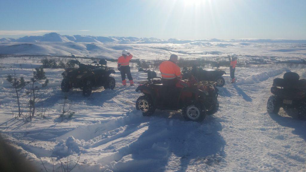 ATV Reykjavík Kynning