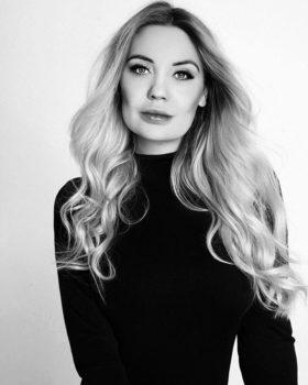 Manuela Ósk Harðardóttir