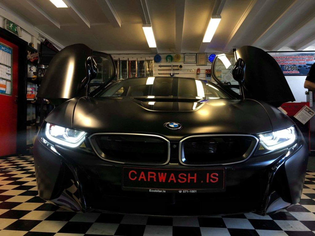 Carwash.is