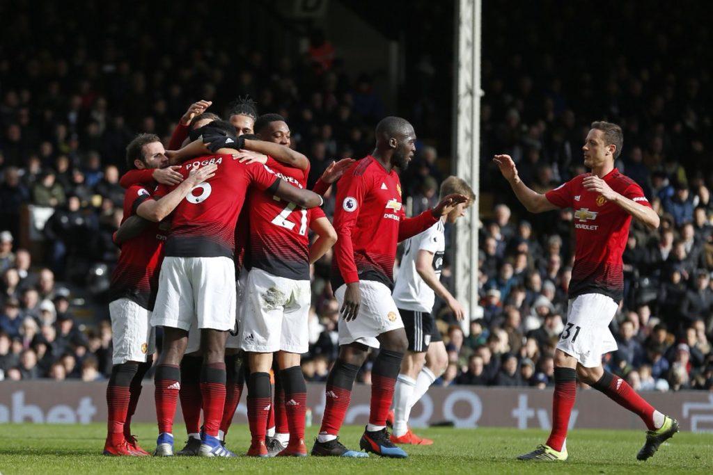 5cc8888a Upphitun fyrir stórleik Manchester United og Liverpool: Líkleg ...