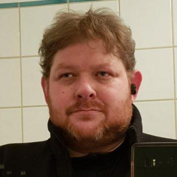 Steinar Smári Guðbergsson
